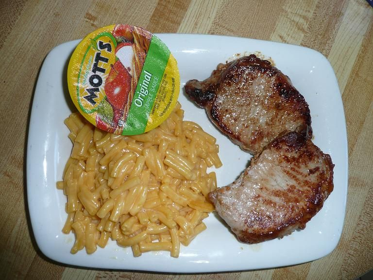 How To Pan Fry Pork Chops